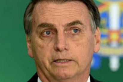 Brasil acusó formalmente al régimen de Maduro por los actos violentos en la frontera