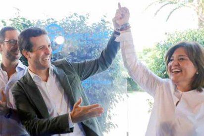 Si hay elecciones ahora, el PP podría gobernar con Cs y VOX en Madrid y Valencia