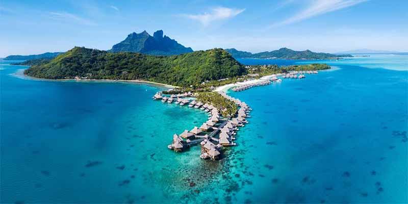 Las 10 islas de Oceanía donde te puedes perder y dedicarte sólo a soñar