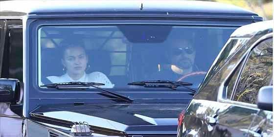 El cabreo de Irina Shayk y Bradley Cooper tras los constantes rumores de affair con Lady Gaga