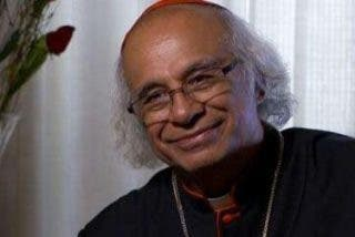 """Cardenal Brenes: """"El diálogo traerá la paz y la misericordia"""""""