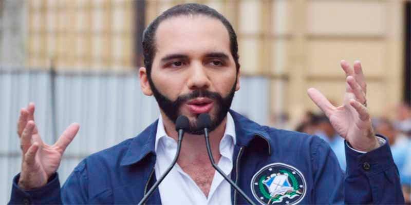 El internauta Nayib Bukele gana las elecciones presidenciales de El Salvador