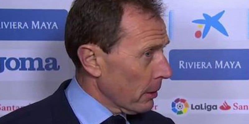 Butragueño explica el sentimiento que provoca la Copa en el Real Madrid