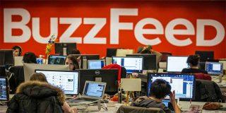 """Farhad Manjoo : """"Los despidos en BuzzFeed anuncian un futuro amargo para los medios digitales"""""""