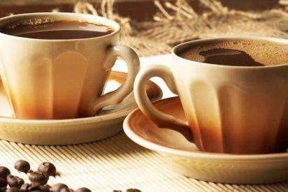 Así afecta a tu cerebro tomar dos tazas de café al día