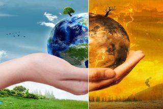 El calentamiento global pone en 'jaque' a un tercio de la producción de alimentos
