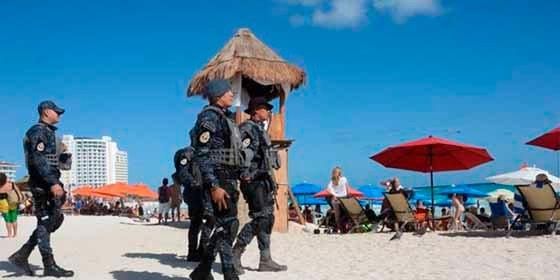 Cancún: el paraíso terrenal donde se libra un cruenta guerra por el narcotráfico