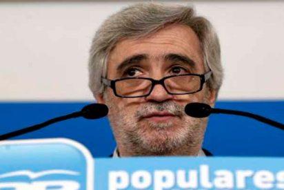 """Ignacio Arsuaga: """"Pablo Casado tiene un enemigo dentro del PP"""""""