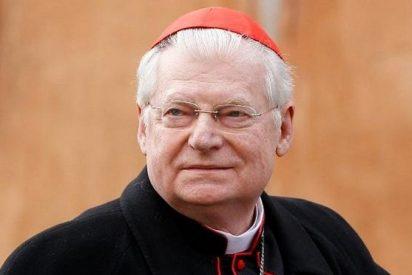 """Cardenal Scola, sobre la 'tragedia' de los abusos en la Iglesia: """"La tendencia al silencio está siendo superada"""""""