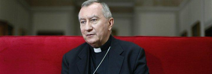 """El secretario de Estado del Vaticano sobre Venezuela: """"La actitud de la Santa Sede es de neutralidad positiva"""""""