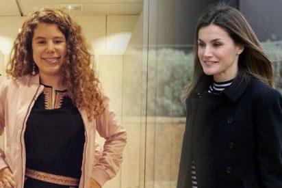 La sobrina de Doña Letizia, hija de Erika Ortiz, rompe su silencio y machaca a la Reina