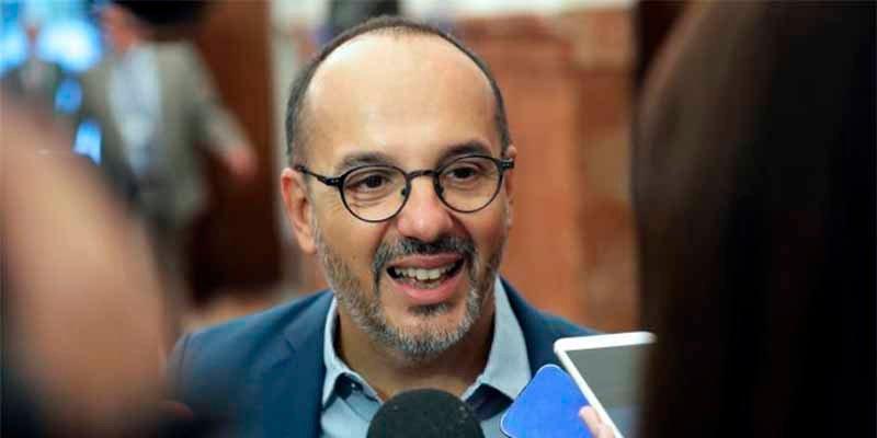 El PDeCAT se suma a ERC y anuncia una enmienda a la totalidad a los presupuestos de Sánchez