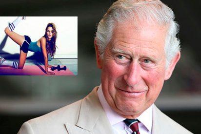 ¿Sabes qué disciplina va a implementar Carlos de Inglaterra para mejorar la salud pública de Reino Unido?