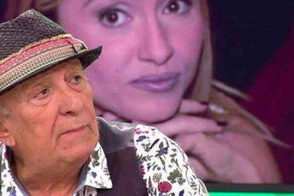Vasile saca de la 'tumba' a Carlos Ferrando para que ataque al marido de Cristina Tárrega