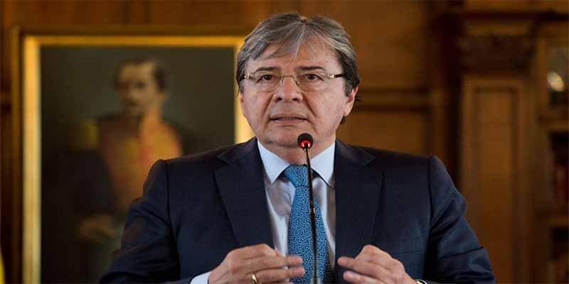 Colombia confirma al menos 5 muertos y 285 heridos por la represión chavista