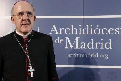 El cardenal Osoro apuesta por la transparencia, la pastoral juvenil y el laicado