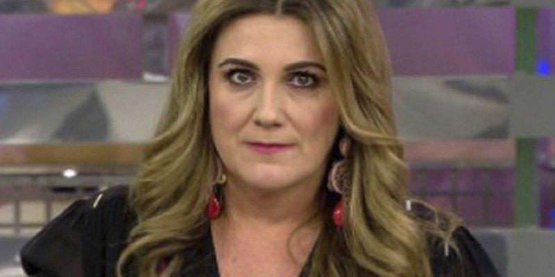 """Cabreo histórico en 'Sálvame' con uno de sus reporteros tras el """"vete a laSexta"""" que se escuchó en directo"""