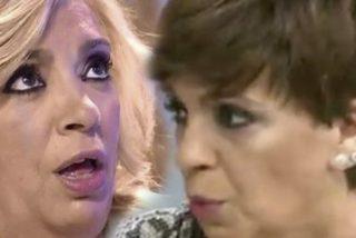 El espantoso cambio de 'look' de Carmen Borrego