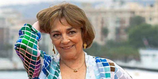 """Carmen Maura: """"A la mitad de las actrices que dicen que las han violado no me las creo"""""""