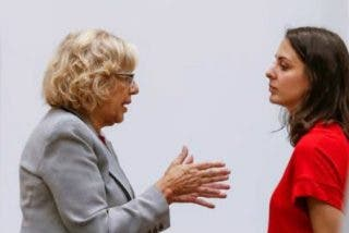 Nuevo atropello de Manuela Carmena y Rita Maestre con Madrid Central: desconocen las fechas en las que se multará por entrar al centro