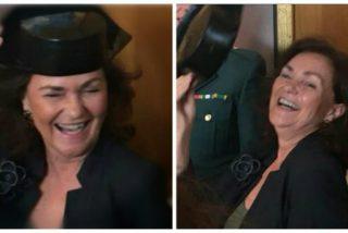 Carmen Calvo se burla de los españoles al negar que los indultos a los presos del 'procés' sea un gesto a ERC y Junts