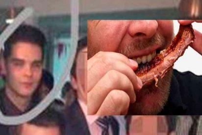El Canibal de Madrid: Mata a su madre, la descuartiza y se la comen entre él y su perro