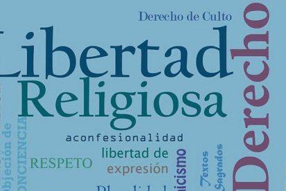 'Derechos Humanos y Libertad Religiosa' en la Fundación Pablo VI