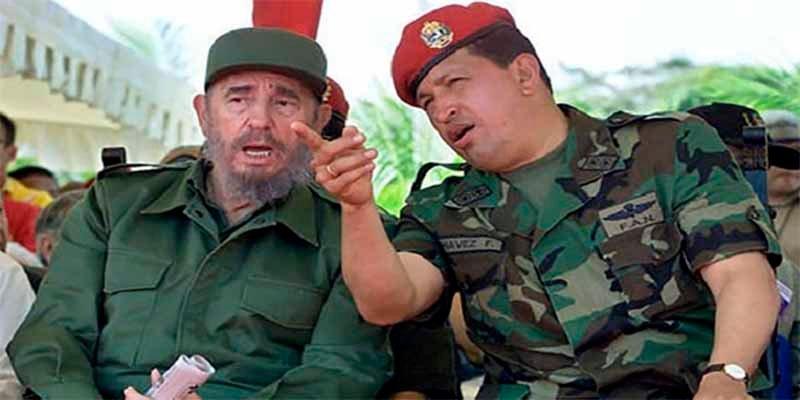 The New York Times: La derrota ideológica del chavismo