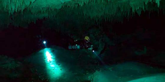 Nohoch Nah Chich: El Cenote más grande del mundo