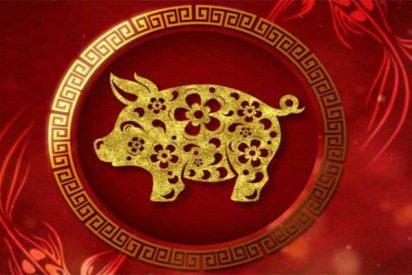 El Año del Cerdo: el secreto detrás del Año Nuevo chino que acaba de comenzar