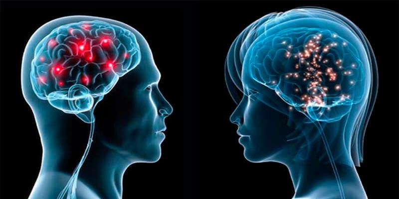 El ejercicio físico beneficia más al cerebro de hombres mayores que de las mujeres