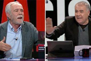 'Chani' Pérez Henares abandona a Ferreras y su soviético programa 'Al Rojo Vivo' por