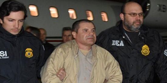"""El ascenso de """"El Chapo"""" Guzmán: De niño pobre al capo más poderoso sobre la tierra"""