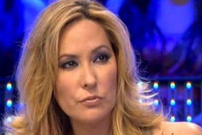 Rosario Mohedano pide ahora a los periodistas que la dejen de llamar 'Chayo'