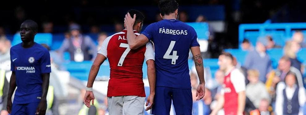 La FIFA prohíbe al Chelsea F.C. fichar jugadores en las próximas dos ventanas de traspasos