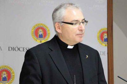 Sebastián Chico, nuevo obispo auxiliar de Cartagena