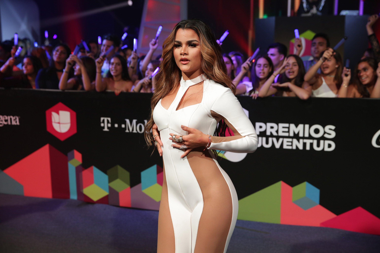 Fotos: Clarissa Molina, estrella de El Gordo y la Flaca, ¿La nueva rival sensual de Jennifer López y Beyoncé?