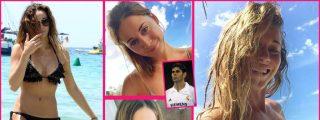 ¿Recuerdas las mejores jugadas de Fernando Hierro?, Ahora nunca podrás olvidar a su hermosa hija