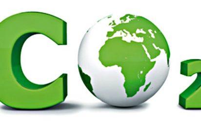 Clima: Las emisiones de CO2 están disminuyendo en economías desarrolladas
