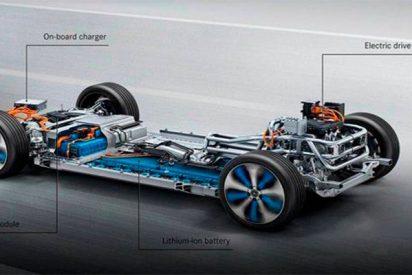 Esta es la razón por la que no se venden más coches eléctricos
