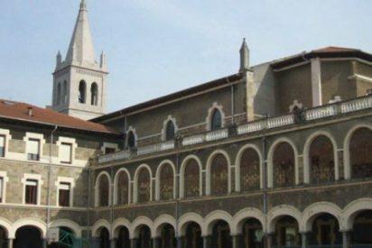 Un exalumno víctima de abusos en el colegio salesiano de Bilbao asegura que el centro lo sabía