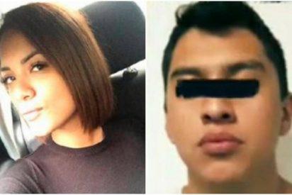 El asesino mexicano de una escort venezolana pasará 45 años en prisión