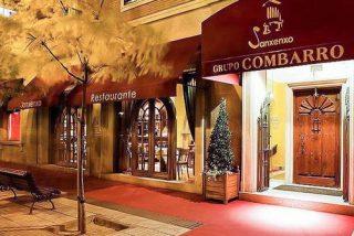 La 'feira do cocido' de Lalín llega a Madrid