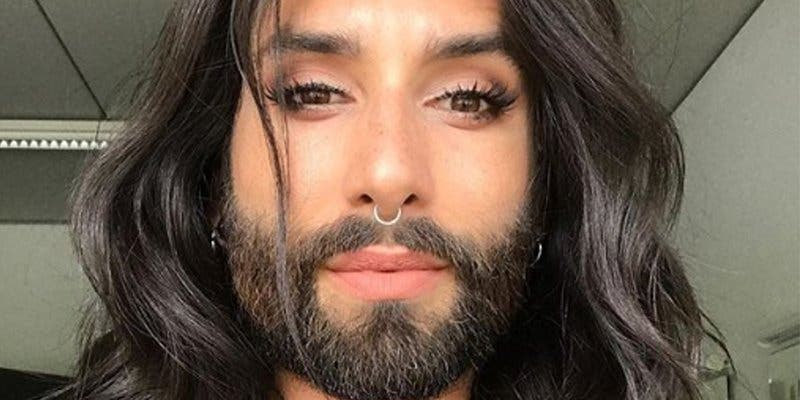 ¿Quieres ver cómo está ahora Conchita Wurst?