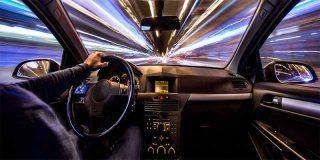 La Guardia Civil alerta a los conductores sobre el misterioso 'efecto túnel'