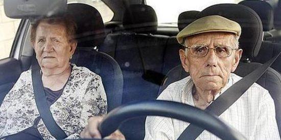 ¿Se pierden o no facultades al volante con la edad?