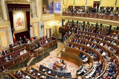 """Juan de Dios Ramírez-Heredia: """"Prohibido leer en la tribuna del Congreso de los Diputados"""""""
