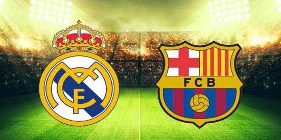 Copa del Rey: Barcelona-Real Madrid y Betis-Valencia en las semifinales