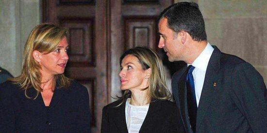 Más lío en la Casa Real: el 'amante' de la Infanta Cristina pidió que cerrasen laSexta