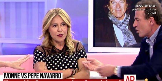 """Sueltan la bomba en 'Sálvame': Cristina Tárrega y Alessandro Lequio """"han tenido un lío"""""""